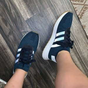 Adidas Shoes - Size 8